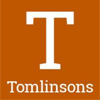 Tomlinsons Online Book Service in the UK